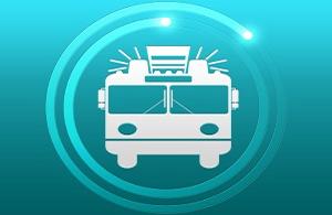 台灣等公車