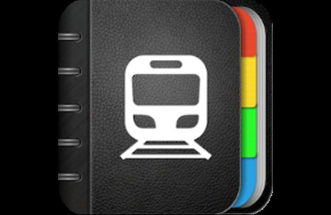 交通+ (台鐵高鐵時刻表)