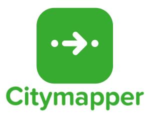 Citymapper-终極大眾運輸 App